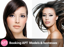 booking boothmodels