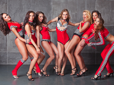 Grid Girls Germany