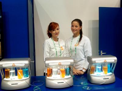 Trade Show Hostesses