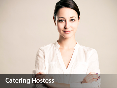 Catering Hostess