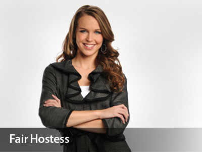 Fair Hostess