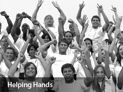 Helping Hands/ Eventhelfer