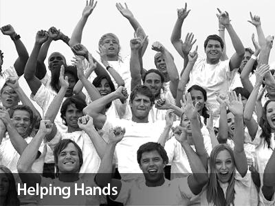 Helping Hands/ Eventhelfer