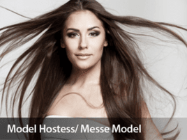 Model Hostess