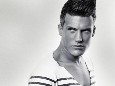 male Models Frankfurt