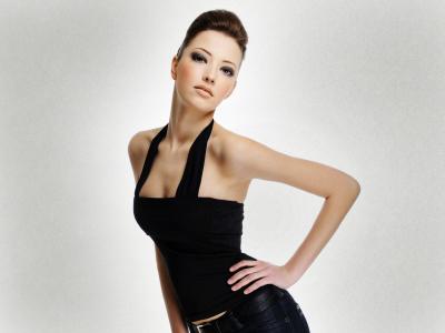 Model Hostess Hannover