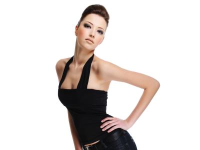 Model Hostess